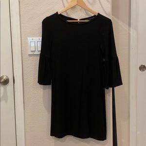 Black dress from White House Black Market
